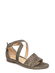Sandal - GREEN
