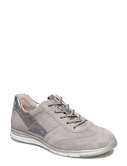 Sporty loafer - GREY