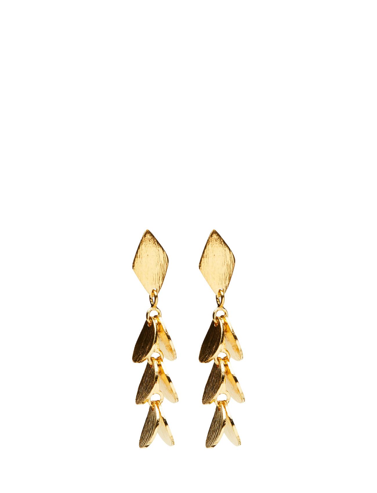 Small Pinetree Gaia Jewels Smykker til Damer i Guld