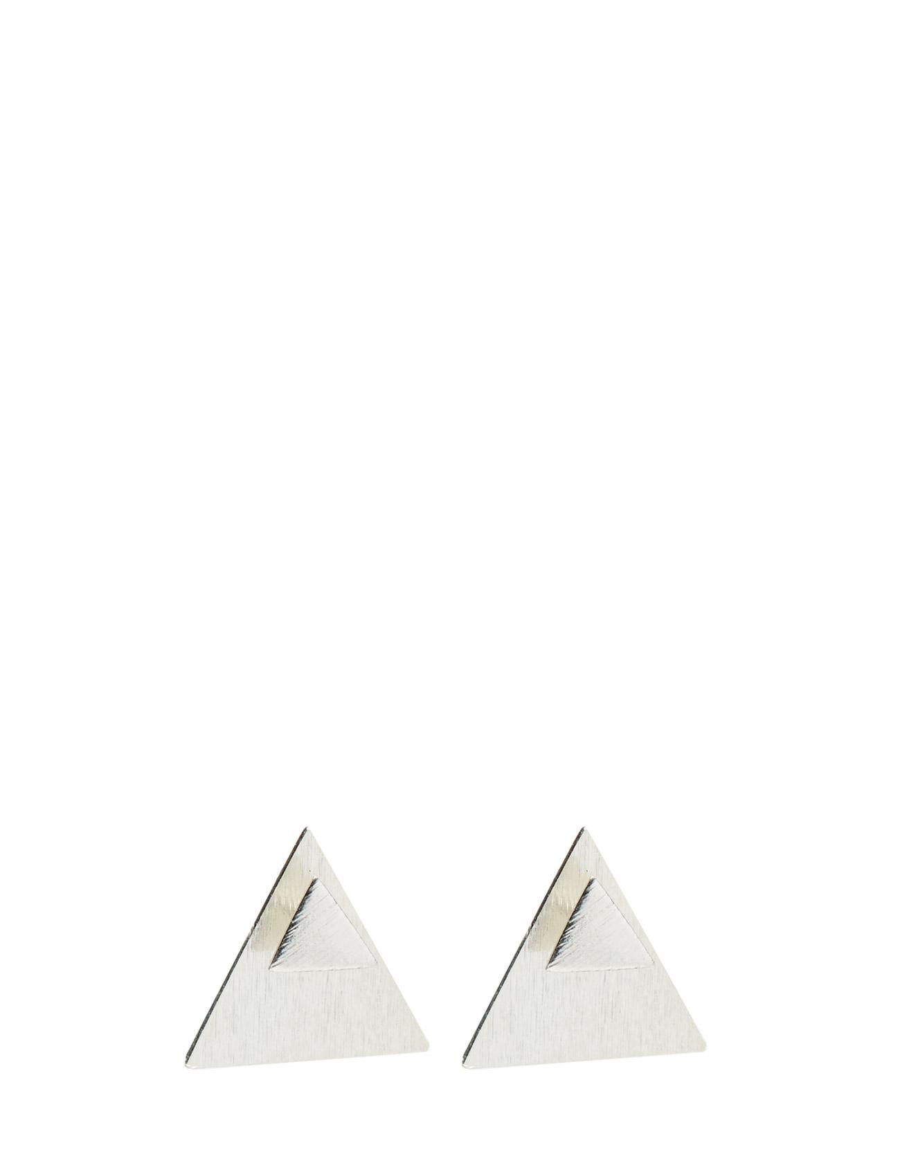gaia jewels – Triangle in triangle fra boozt.com dk