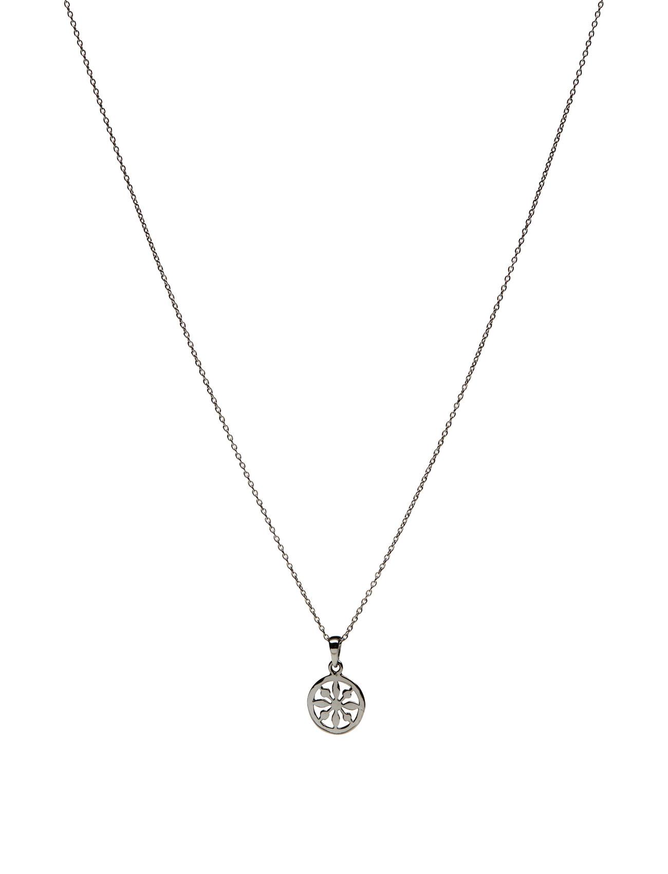 Sunflower chain fra gaia jewels på boozt.com dk