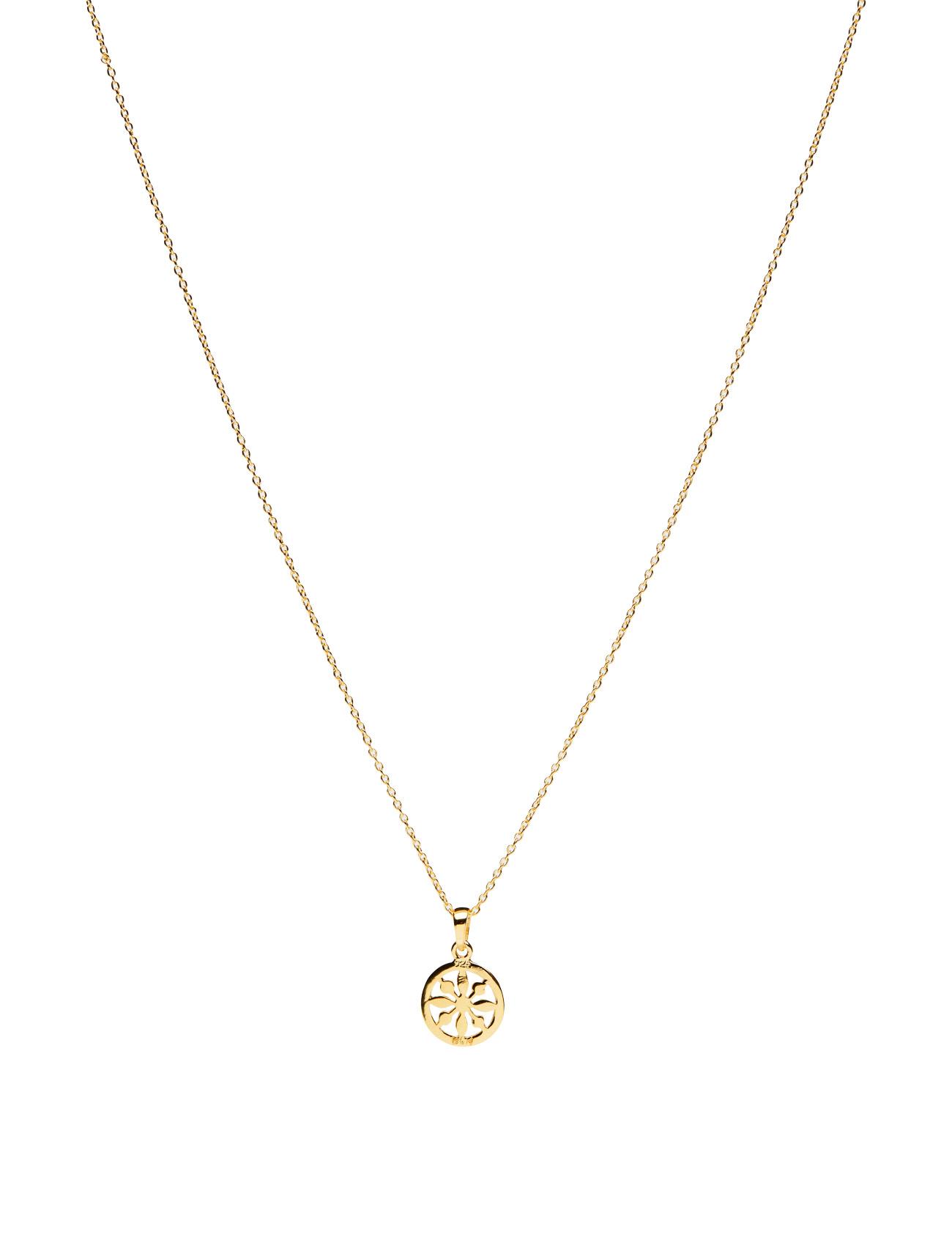 Sunflower Chain Gaia Jewels Smykker til Damer i Guld