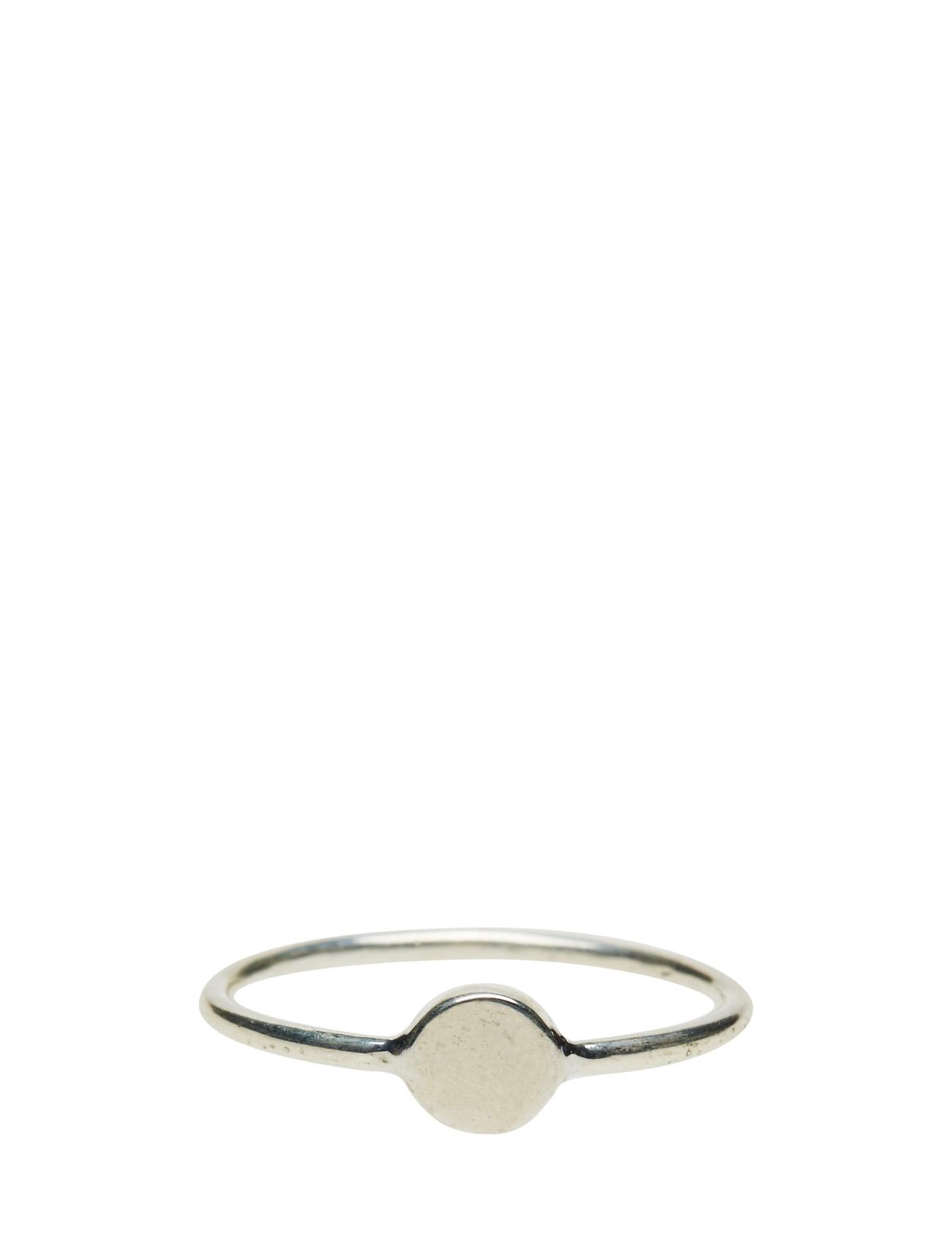 Dot Ring Gaia Jewels Accessories til Kvinder i Sølv