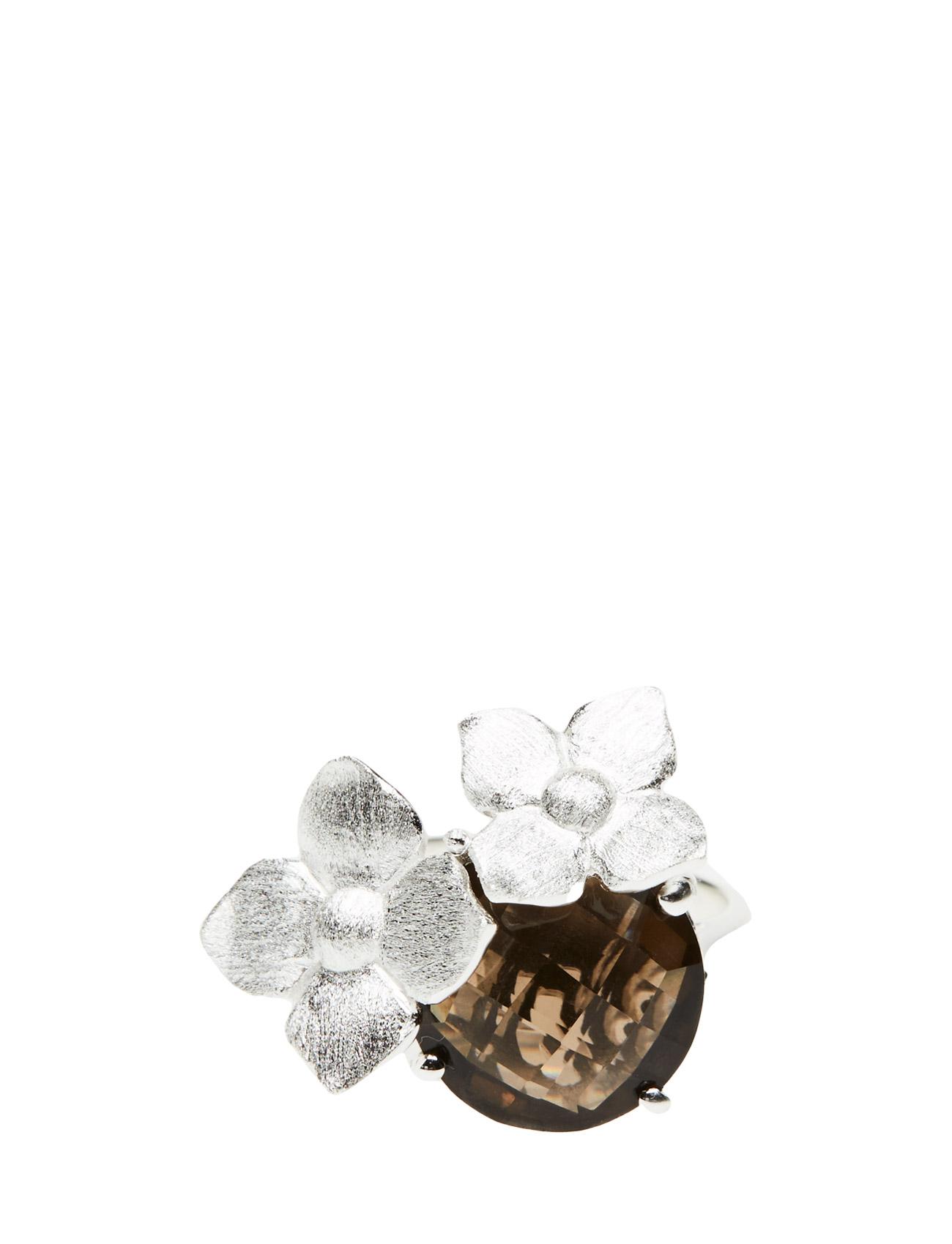 Buttercup Gaia Jewels Smykker til Damer i Sølv