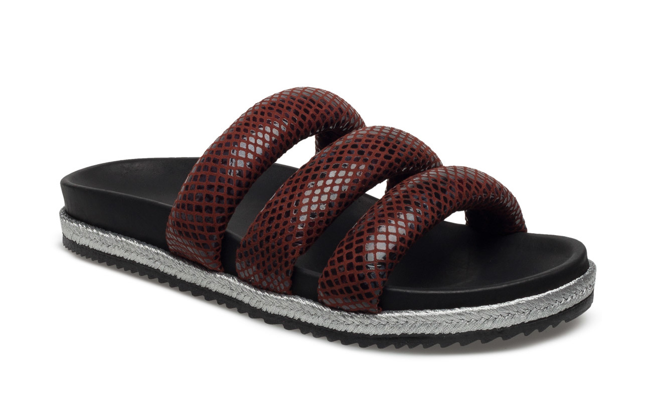 Ganni Mildred Sandals
