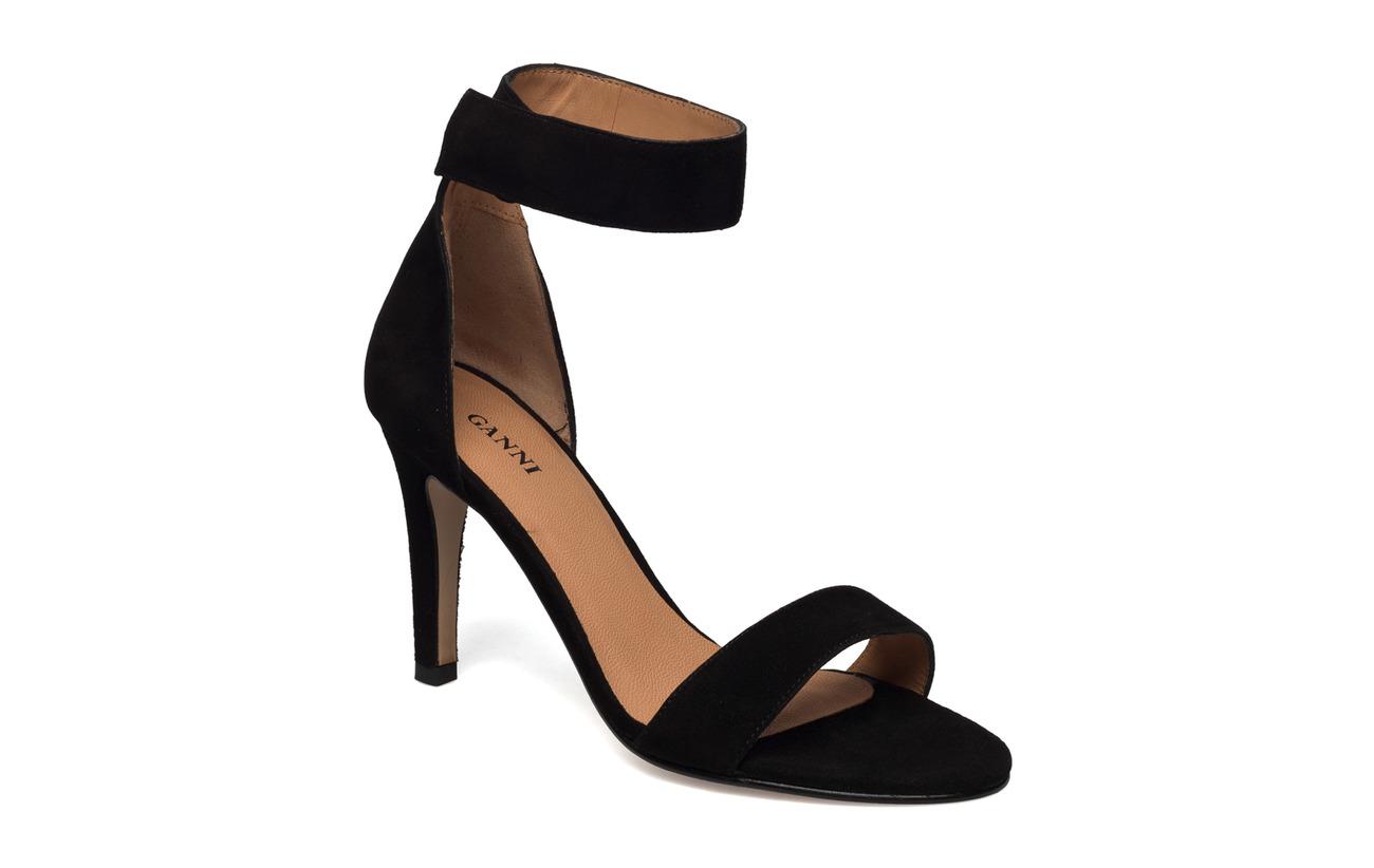 Ganni Marine Sandals