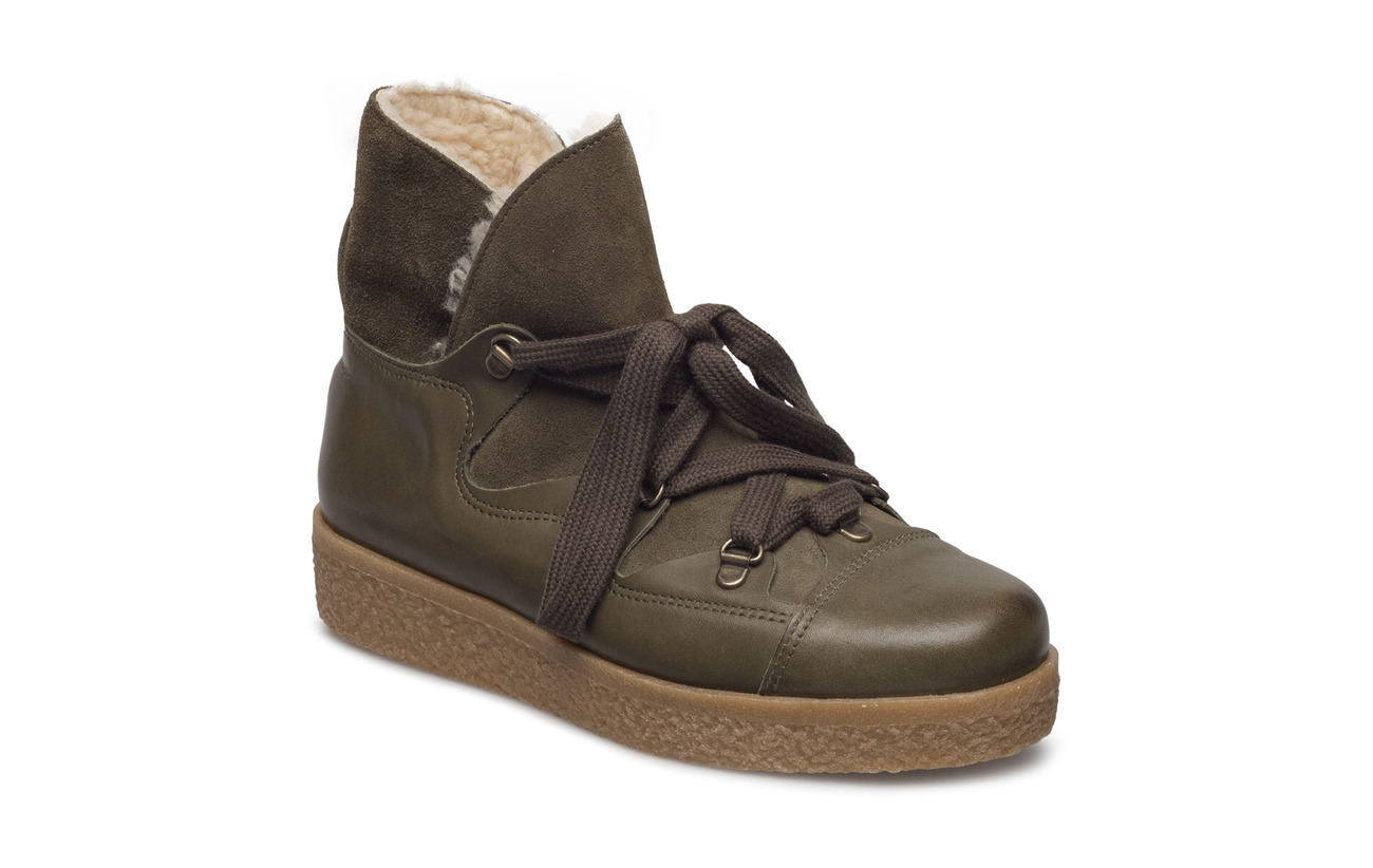 Ganni Masha Texas Boots