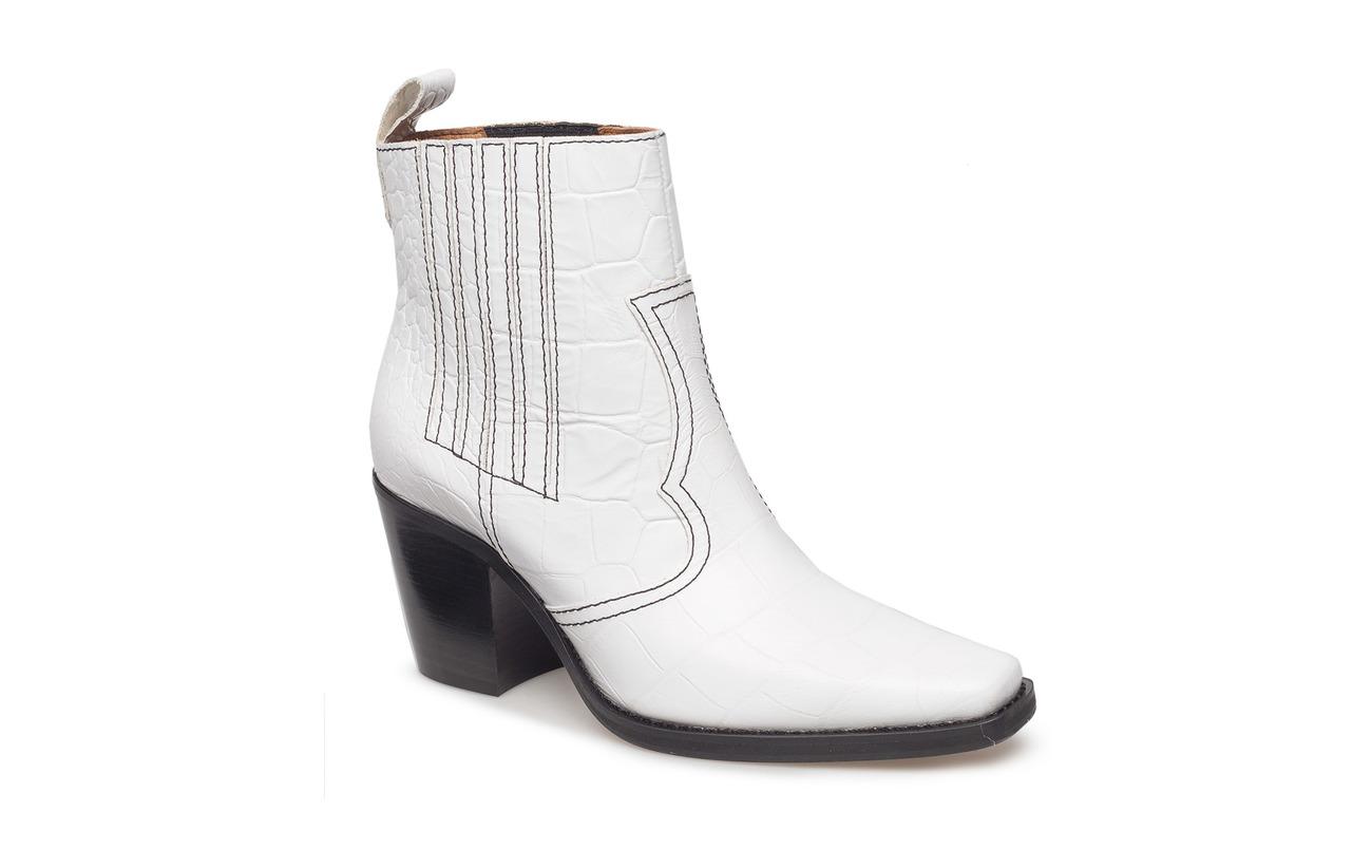 Ganni Callie Ankle Boots