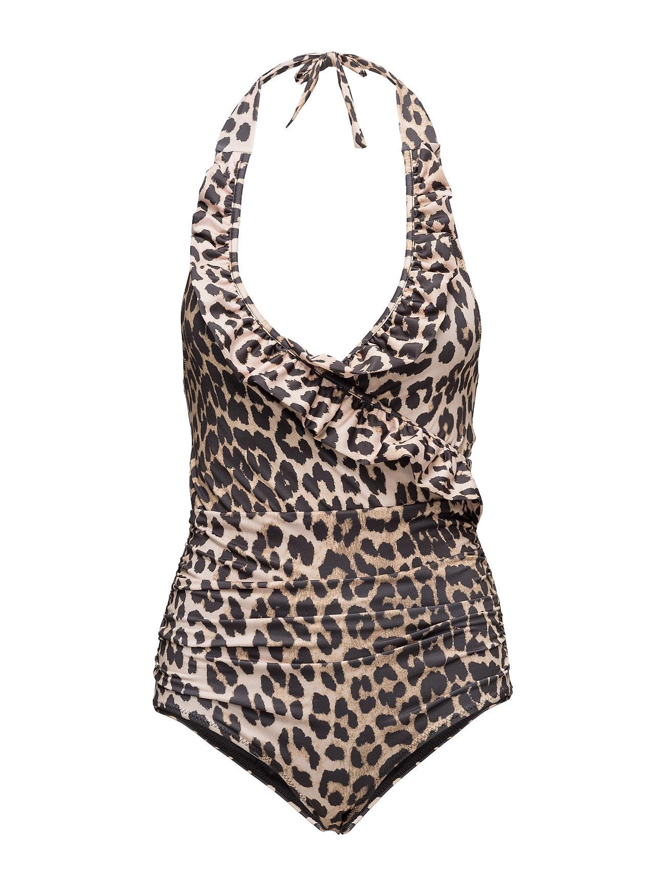 Ganni Belrose Swimwear