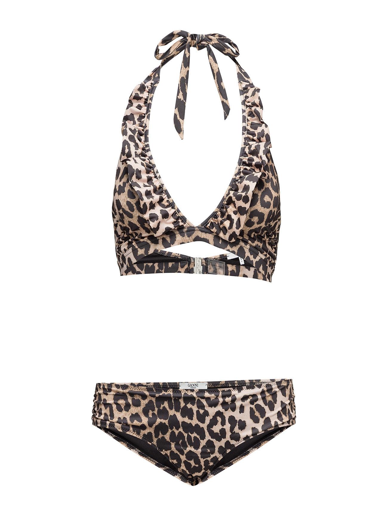 e9b7c554a8 Megacoola Belrose Swimwear Ganni Bikinis till Kvinnor i trevliga ...