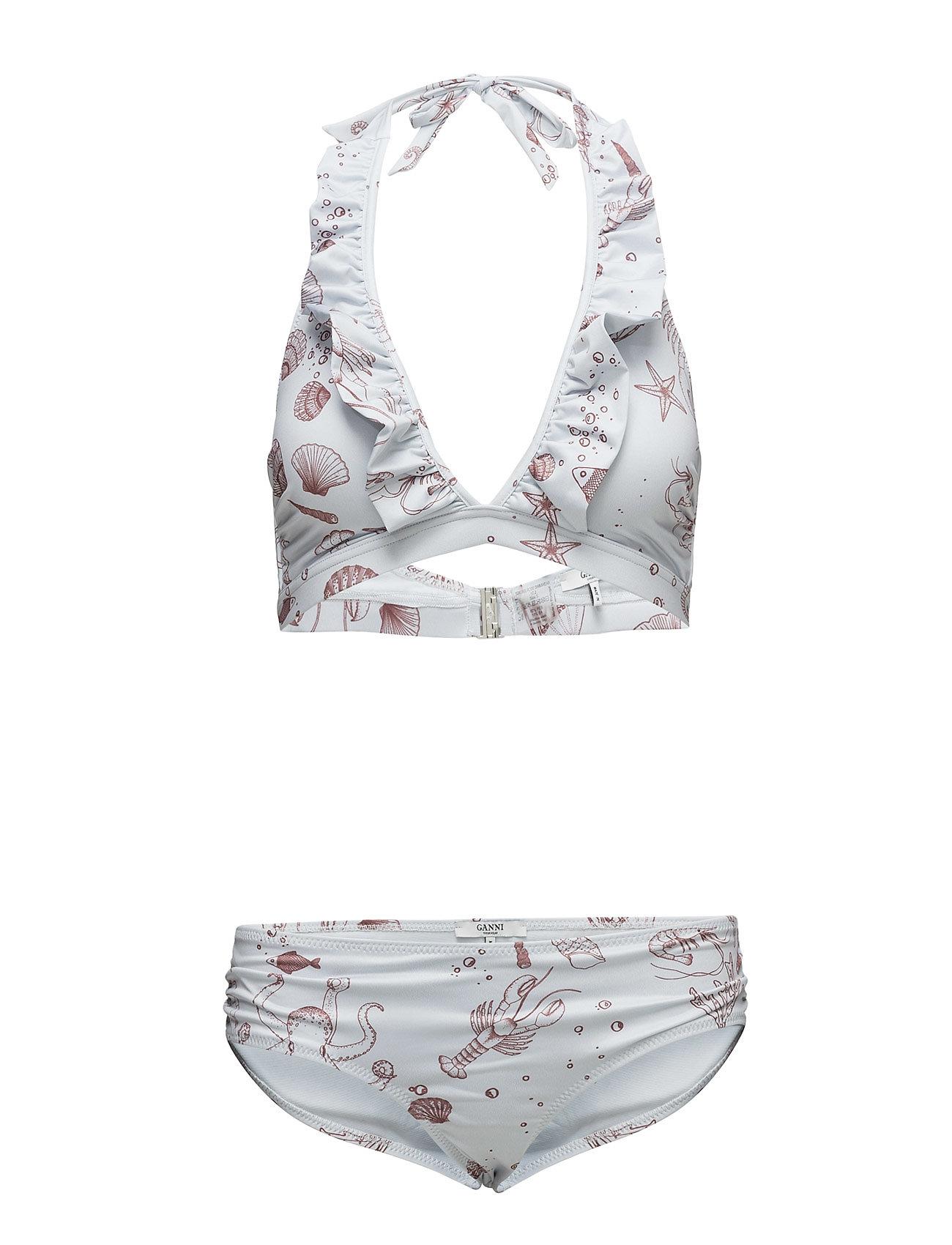 ea33ade216 Supertuffa Belrose Swimwear Ganni Bikinis till Kvinnor i vackra ...