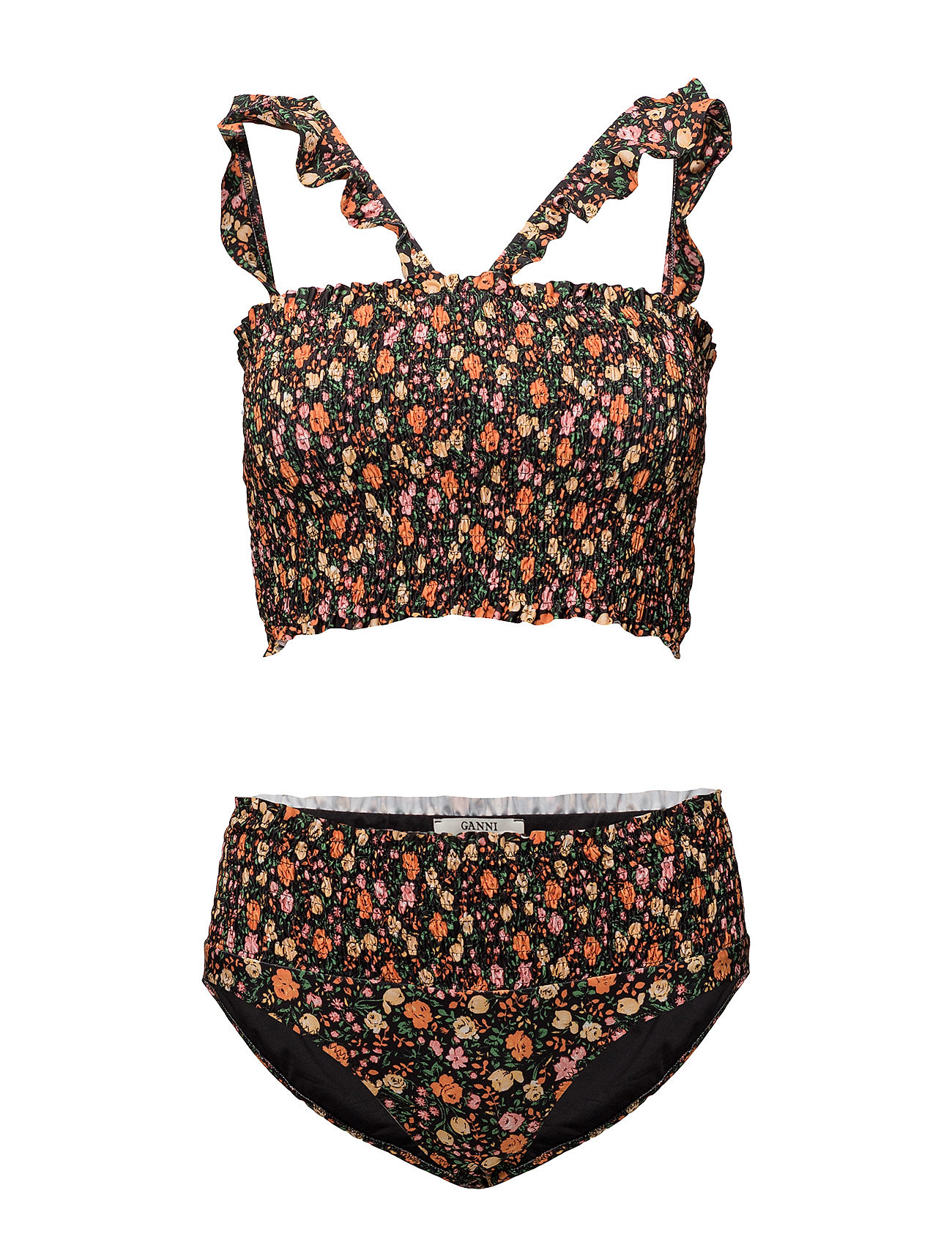 Ganni Ipanema Swimwear