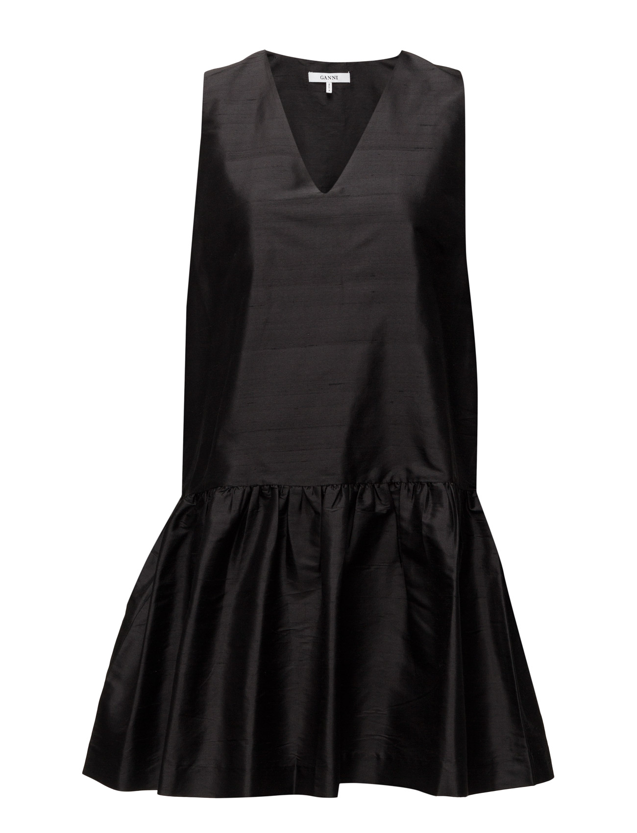 Ima Silk Ganni Dresses thumbnail