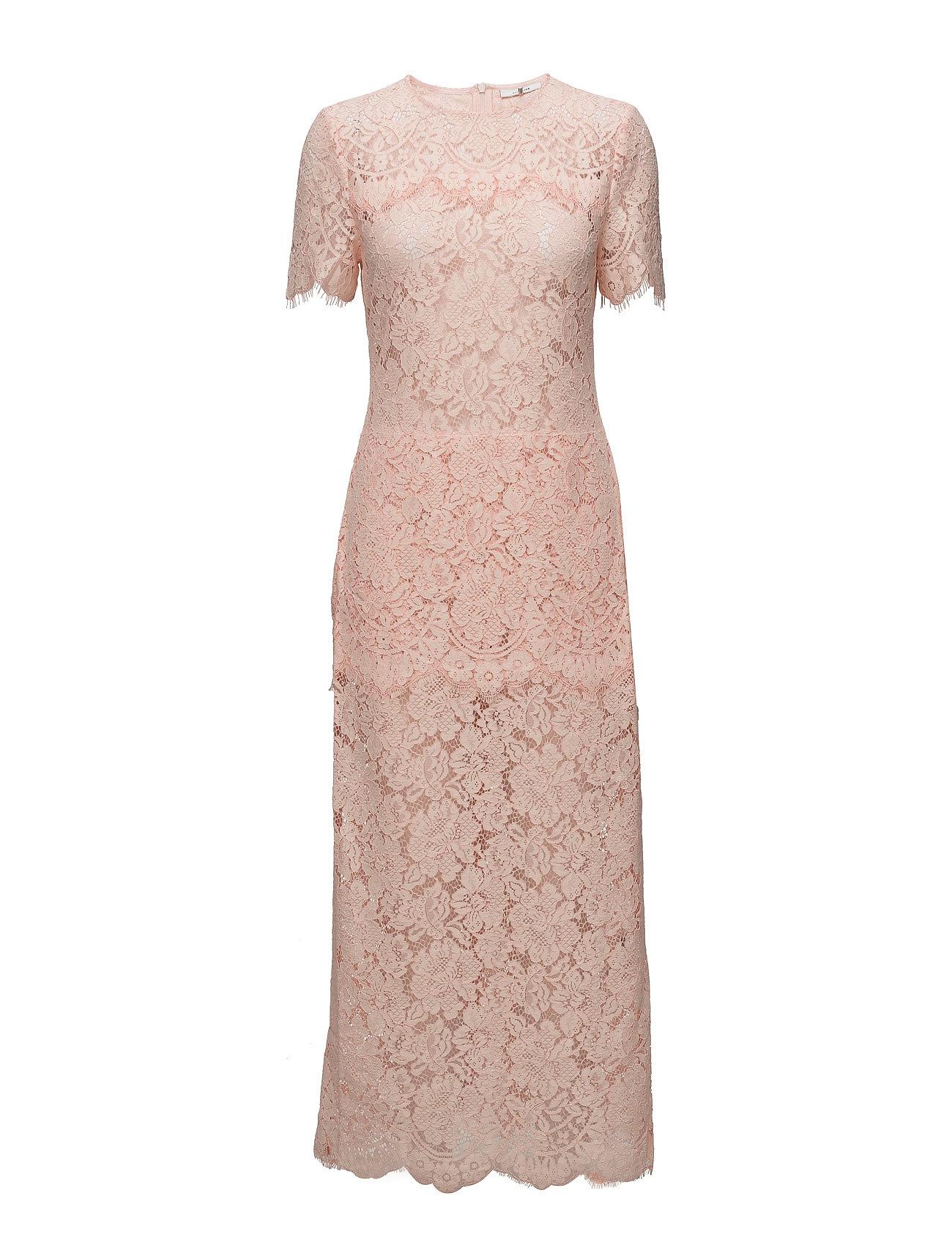 Duval Lace Maxi Dress Ganni Kjoler til Kvinder i