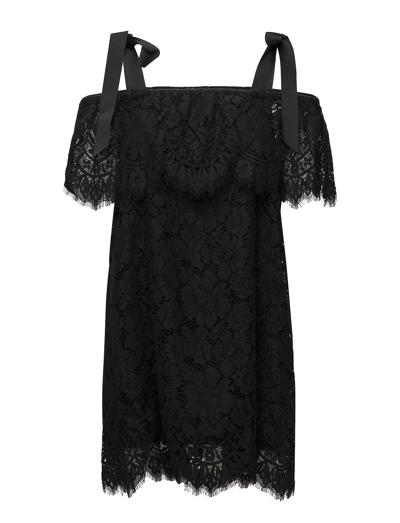 Duval Lace Dress Ganni Dresses thumbnail