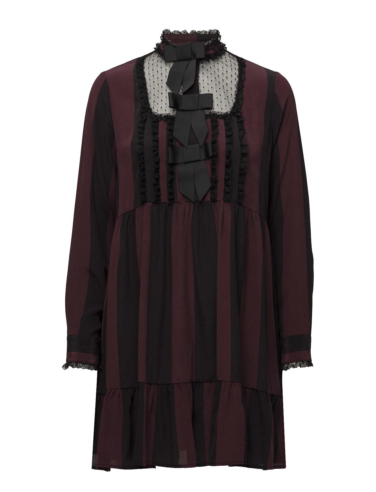 Maple Silk Ganni Dresses thumbnail