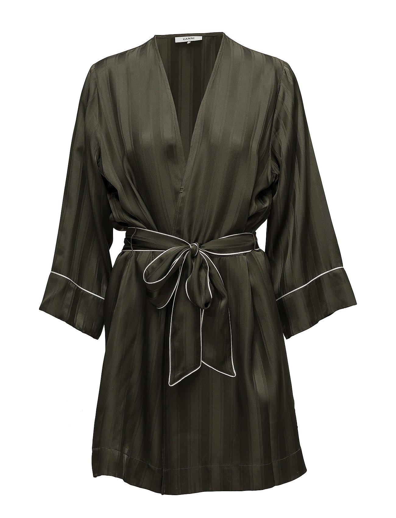 Ganni Loring Silk