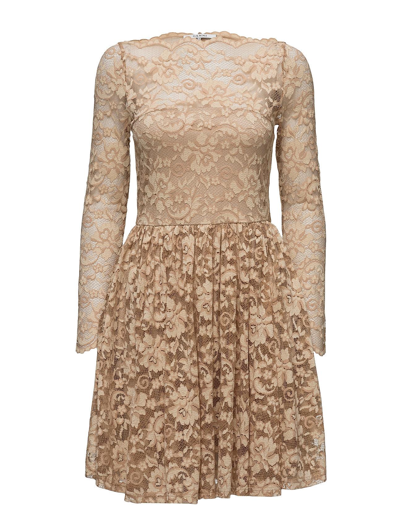 Flynn Lace Ganni Korte kjoler til Damer i