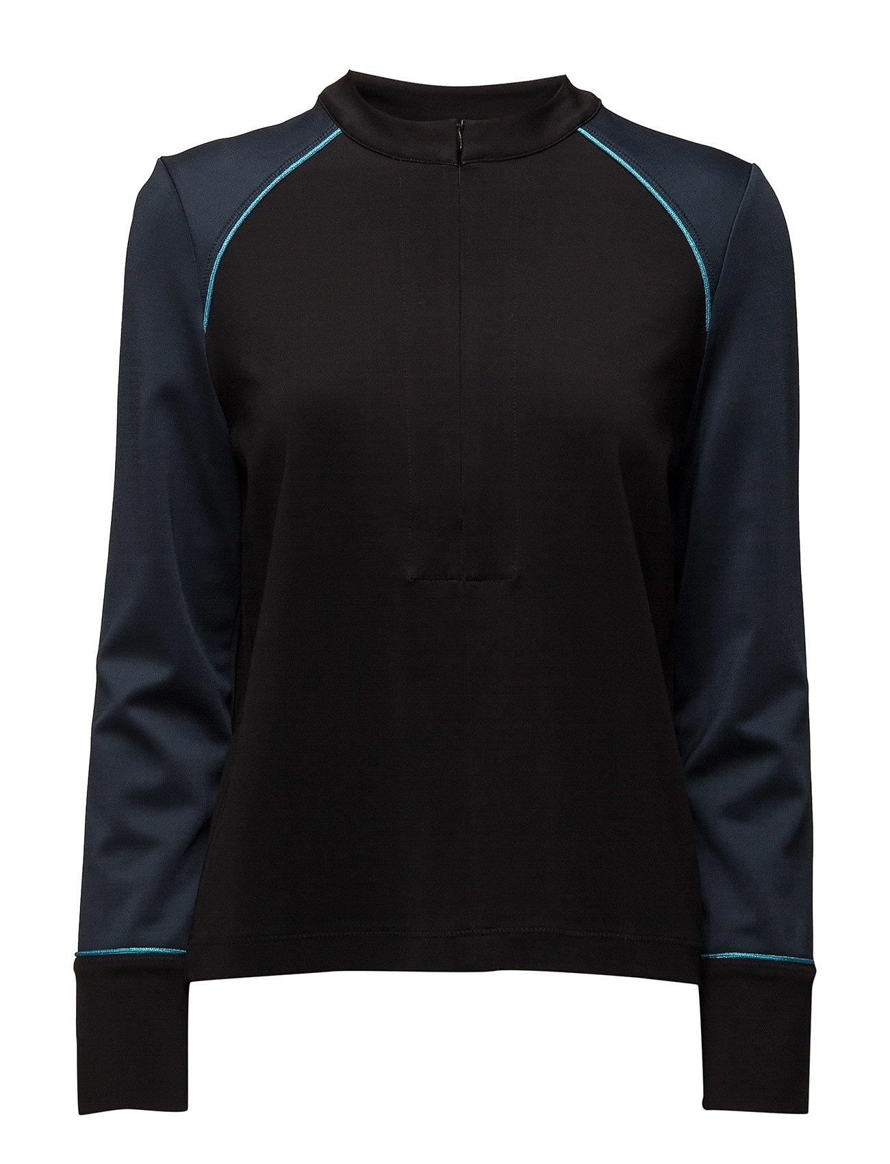 Rogers blouse fra ganni på boozt.com dk