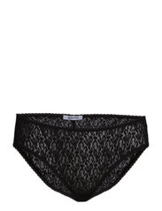 Tiffany Lace - Black