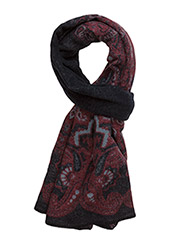 Carson Accessories - TOTAL ECLIPSE PAISLEY