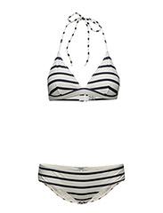 Eden Swimwear - VANILLA ICE/TOTAL ECLIPSE