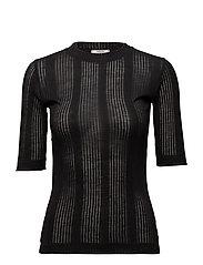 Kershaw T-shirt - BLACK