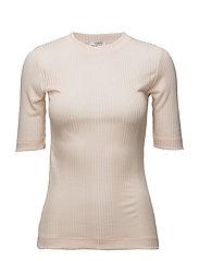Kershaw T-shirt - CLOUD PINK
