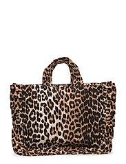 Fabre Cotton - Leopard
