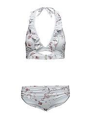 Ganni - Belrose Swimwear