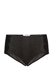 Ovington Panties - EBONY MELANGE