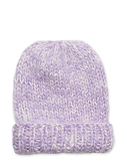 The Julliard Mohair - PASTEL LILAC