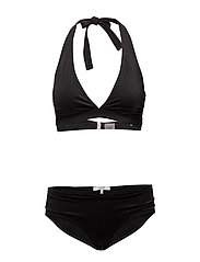 Silverton Swimwear Solid - Black
