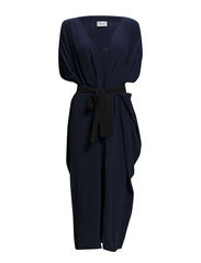 New Port Silk - Dress Blues