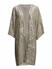 Summer Sequins - Gold/Silver