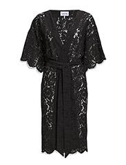 Gothic Lace - Black