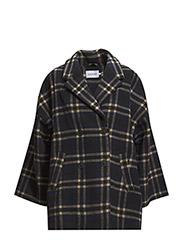 State St. Check Jacket - Dress Blues Check