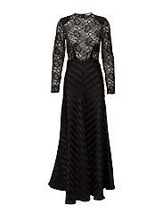 Kendal Silk - BLACK