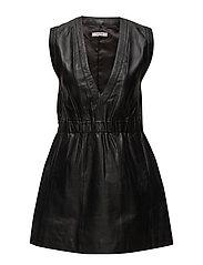 Passion Dress - BLACK
