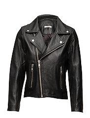 Ganni Passion Biker Jacket
