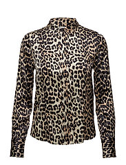 Dufort Silk - Leopard