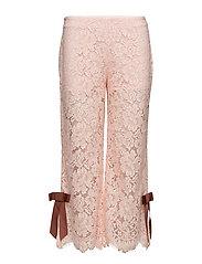 Duval Lace - Cloud Pink