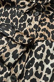 Dufort Silk Maxi Dress