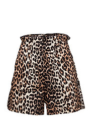 Fabre Cotton - Leopard
