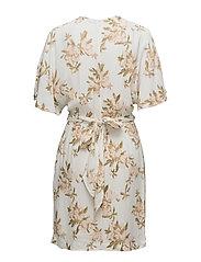 St. Pierre Crepe Dress