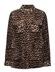 Camberwell - Leopard