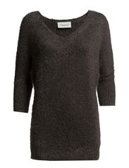 Claudia Knit - Pewter