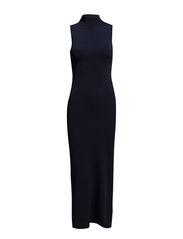 Long Beach Knit - Dress Blues