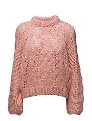Faucher Pullover - Cloud Pink