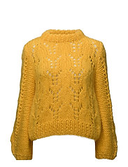 The Julliard Mohair - LEMON